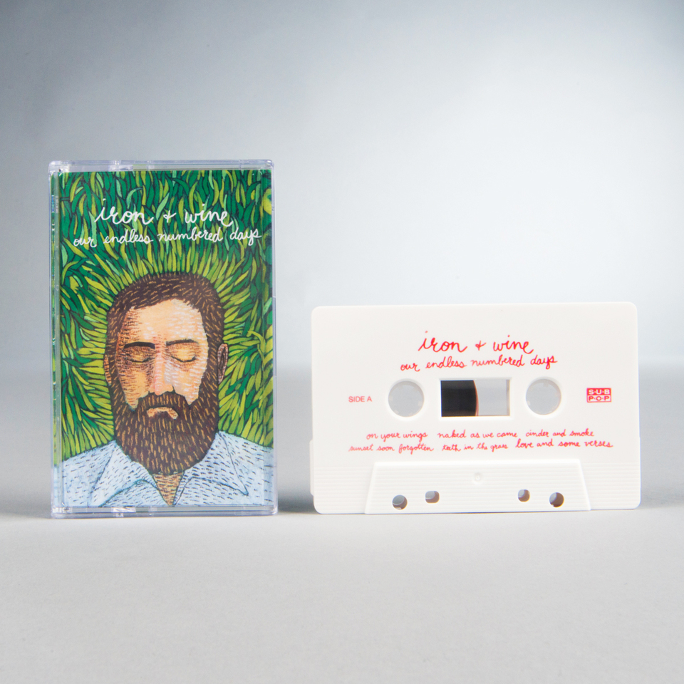 Our Endless Numbered Days By Iron Wine On Sub Pop Records