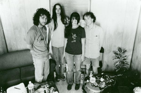 eric s trip on sub pop records