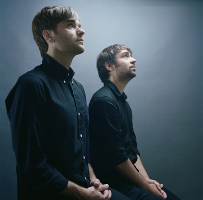 The Postal Service On Sub Pop Records