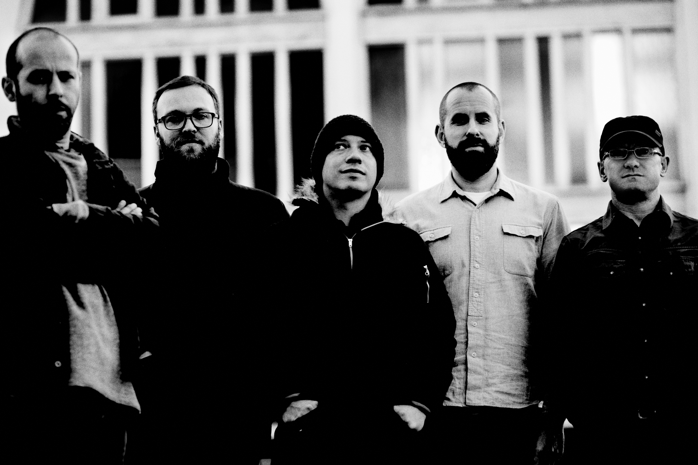 Mogwai – Rave Tapes | Albums of 2014 | The Skinny
