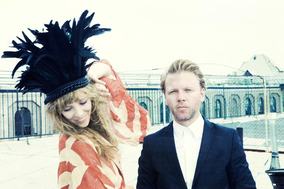 Image result for Niki & the Dove