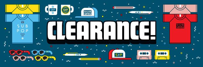 Clearance 696x232