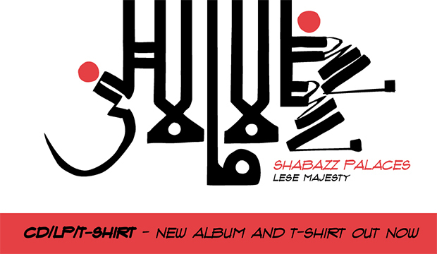 Shabazz outnow