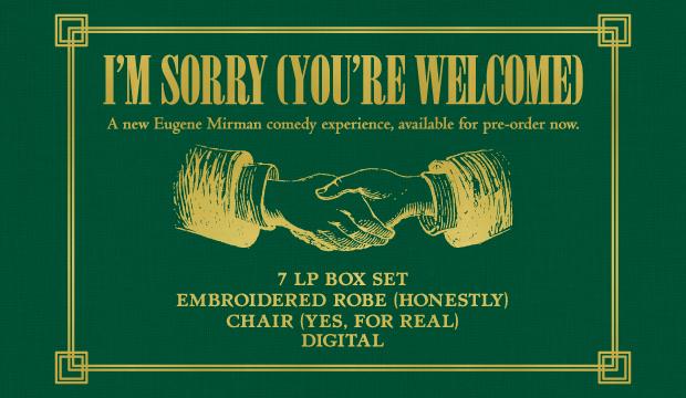 Eugene imsorry 620x360preorder 1