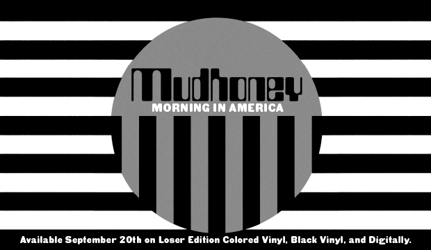 Mudhoney morninginamerica megamart