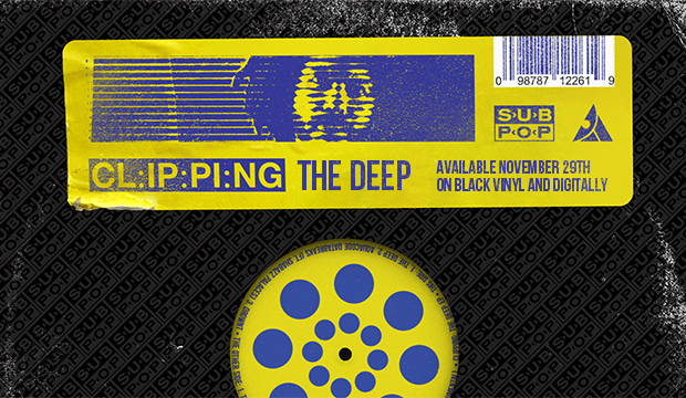 Clipping thedeep megamart