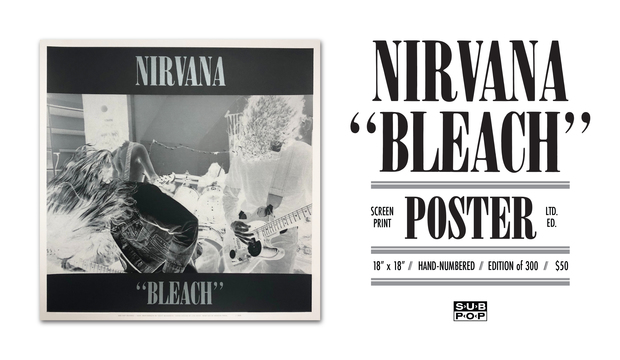 Nirvana poster carousel ad nofoil 2