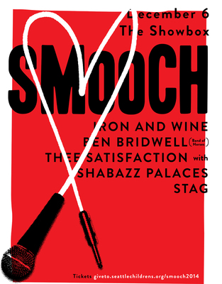 Smooch14 large withband