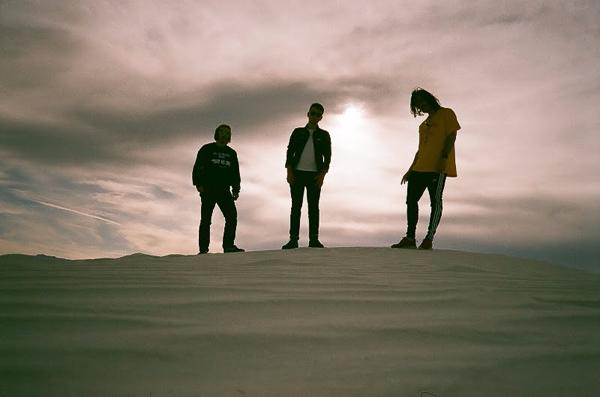 Strangewilds promo tour 2
