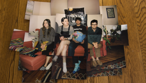Frankie cosmos collage pic 2 12 2018