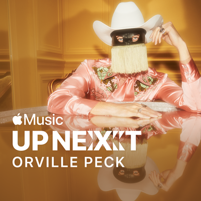 Social 1x1 upnext orville peck