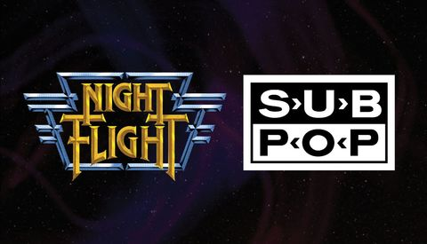 Nightflight promo 1