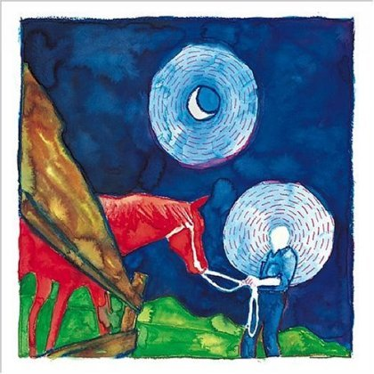 Iron Amp Wine Iron And Wine Calexico In The Reins Sub