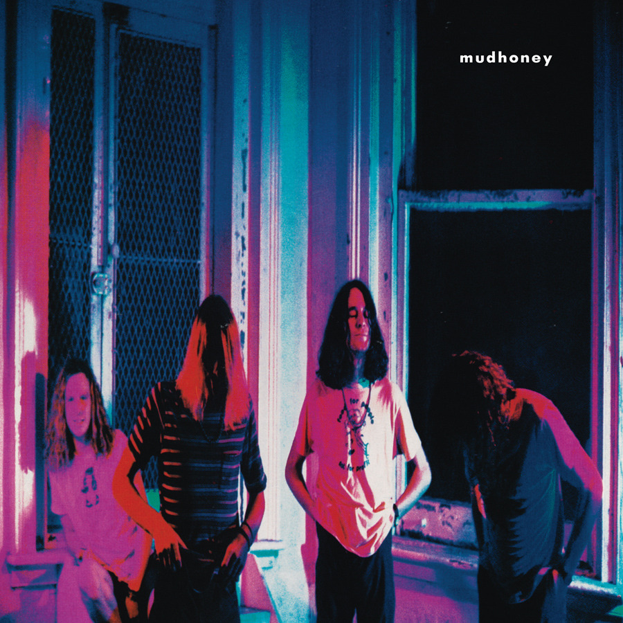 cd mudhoney