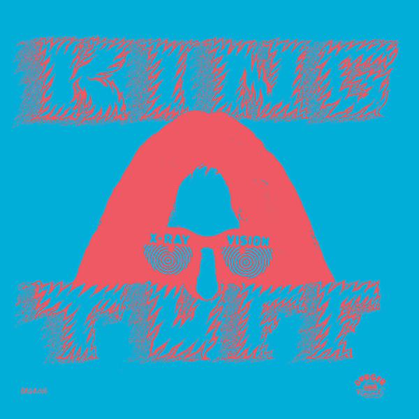 King Tuff Was Dead Sub Pop Mega Mart