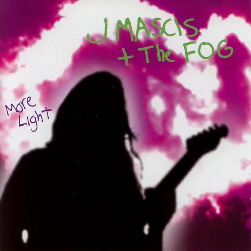 J Mascis More Light Sub Pop Mega Mart