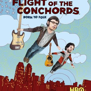Flight Of The Conchords Flight Of The Conchords Season 2