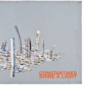 Constantines shinealight reissue 900