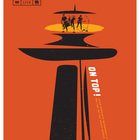 Mudhoney spaceneedle artprint