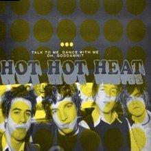 Hothotheat talktomedancewithme