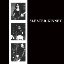 Sleaterkinney selftitled 1425