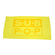 Yellowtowel