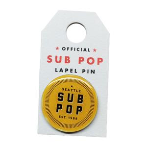 Labelpin