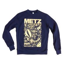 Metz sweat