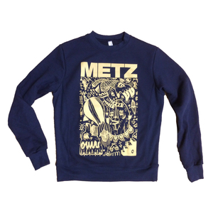 Metz sweat