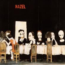 Hazel areyougoingtoeatthat