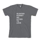 Sk nocities shirttext