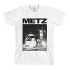 Metz ii whiteshirt