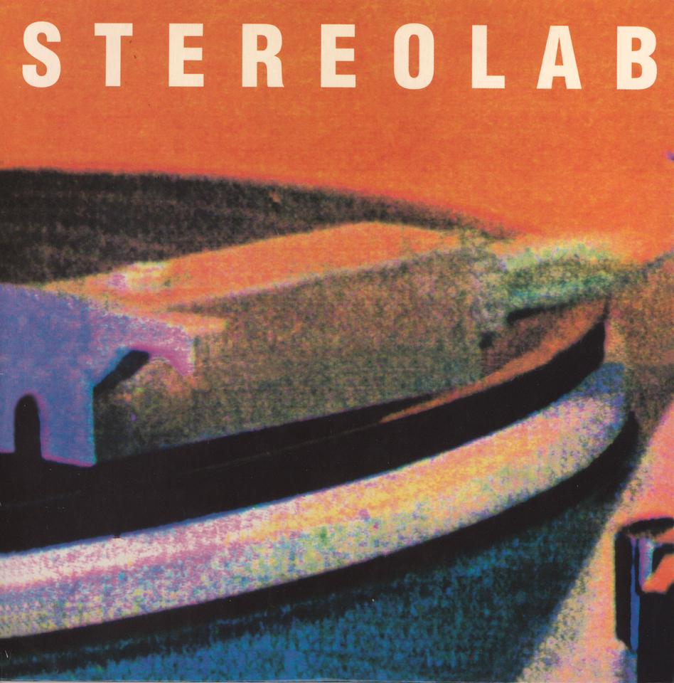 Lo boob oscillator stereolab