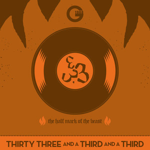 Various Artists Thirty Three And A Third And A Third