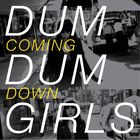 Dumdumgirls comingdown digitalsingle 900x900 300