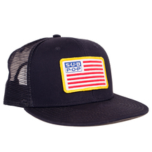 Hat americanflagnavy