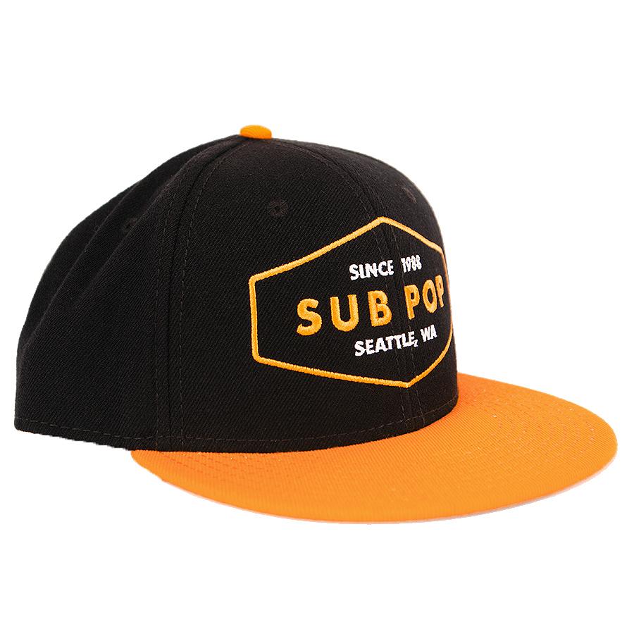 850bb2dcf3c Megamart Sub Pop Black w Yellow Diamond Tag Snapback Hat.  Blackyellowdiamondhat. Blackyellowdiamondhat2. Blackyellowdiamondhat3.  Blackyellowdiamondhat ...