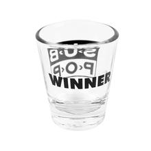 Winnershotglass