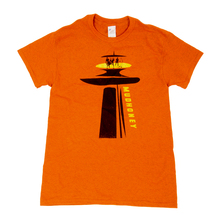 Mudhoney ontop orange