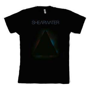 Shearshirt glowpyramidblack