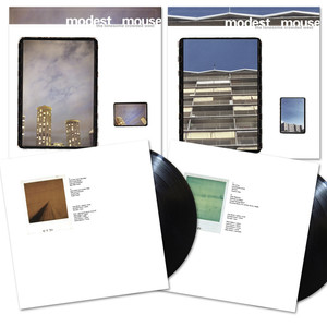 Modest Mouse The Lonesome Crowded West Sub Pop Mega Mart