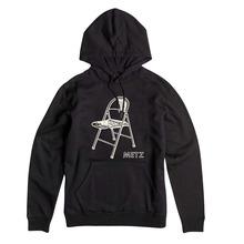 Metz hoodie