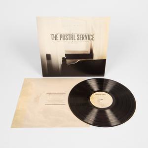 Postalservice blackvinyl