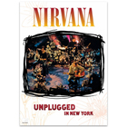Nirvana unplugged dvd