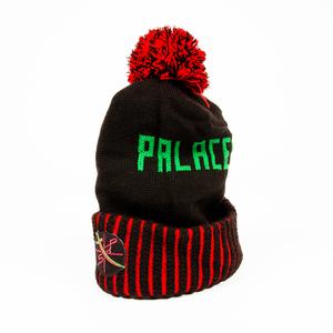 Shabazz Palaces Shabazz Palaces Sword Patch Knit Hat Sub