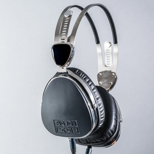 Headphones lstn 2