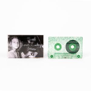 Beachhouse thankyourluckystars tape 01