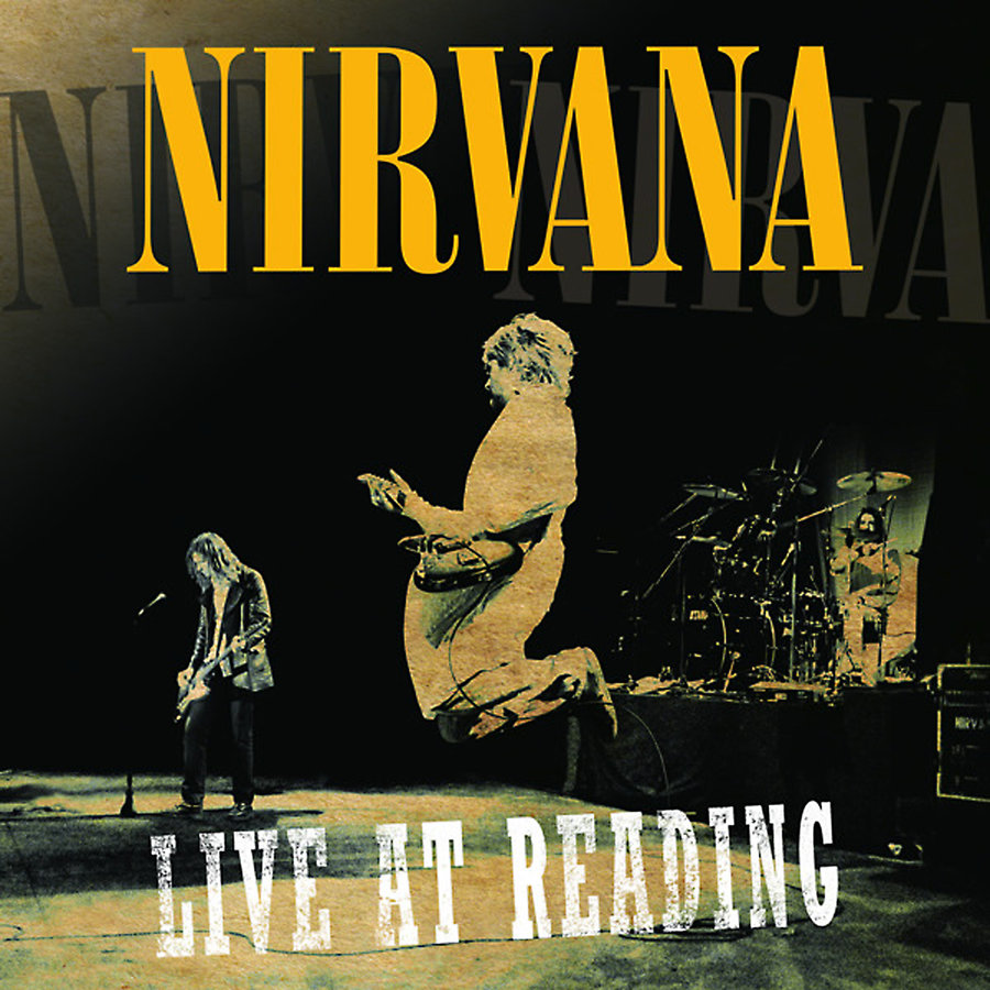 Nirvana Promotional And Press On Sub Pop Records