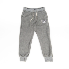 Sweatpants graylogo 01