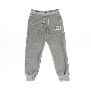 Sweatpants graylogo 01